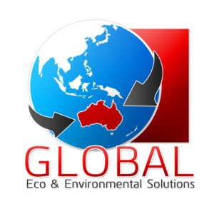 Global Eco Solutions Logo