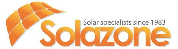Solazone Logo